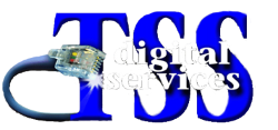 TSS Digital Services